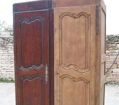 décapage de meubles à Mons et Dour
